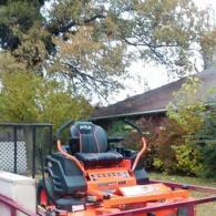 new mower